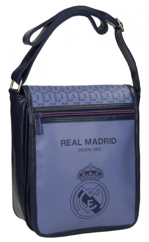 Bandolera Real Madrid Azul 5495651