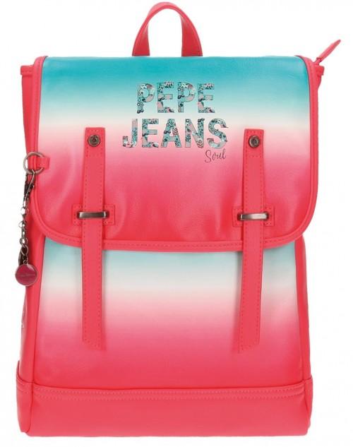 Mochila Portaordenador Pepe Jeans 6542451