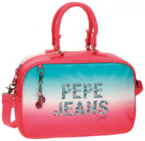 Bolsa de Viaje Pepe Jeans 6543051