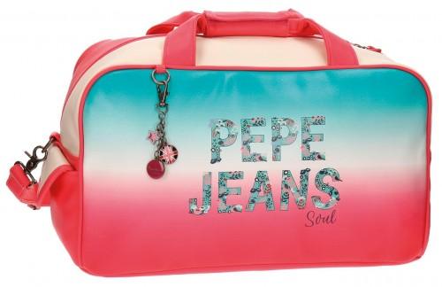 Bolsa de Viaje Pepe Jeans 6543351