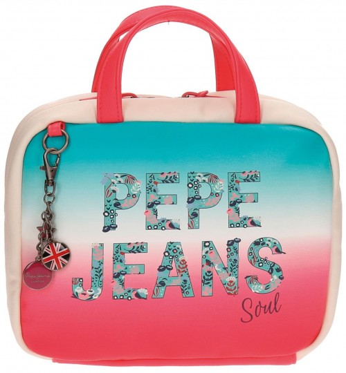 Neceser Pepe Jeans 6544451