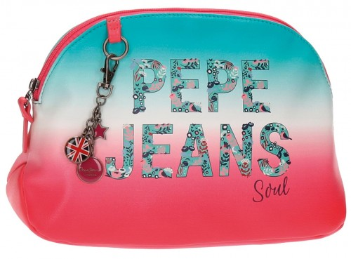 Neceser Pepe Jeans 6544551