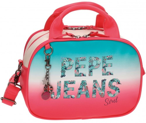 Neceser Adaptable Pepe Jeans 6544851