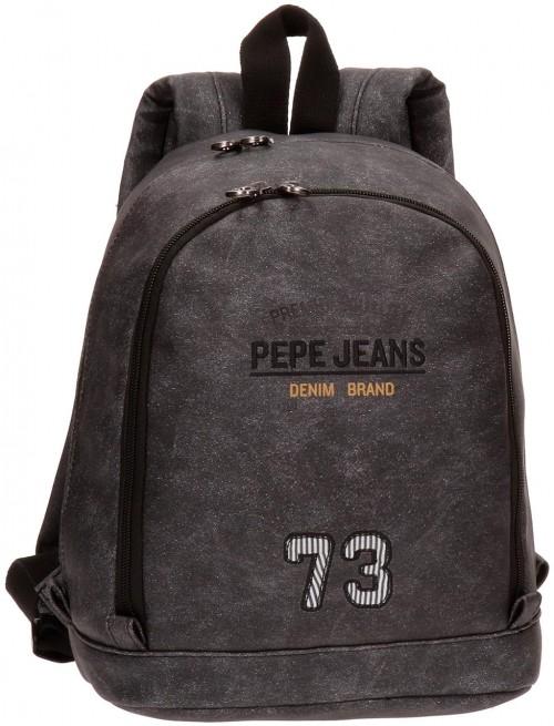 Mochila Urbana Gris Pepe Jeans 6582252