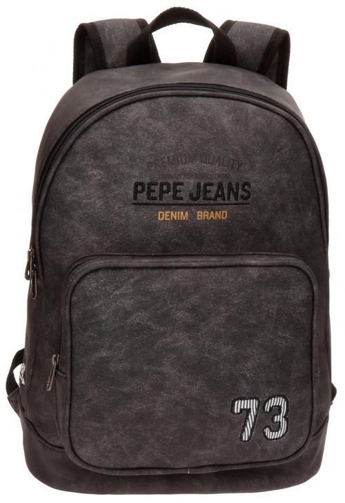 Mochila Portaordenador Pepe Jeans Gris 6582352