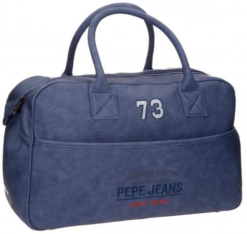 Bolsa de Viaje Pepe Jeans Azul 6583551