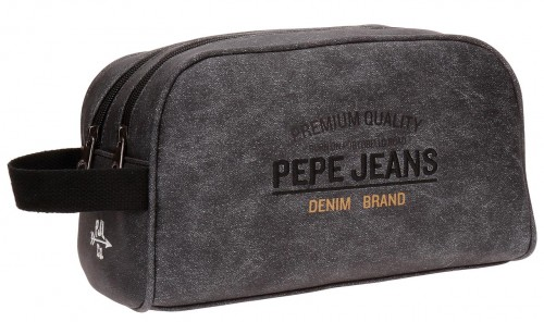 Neceser Pepe Jeans Gris  6584452