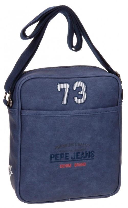 Bandolera Portatablet Pepe Jeans Azul 6585451