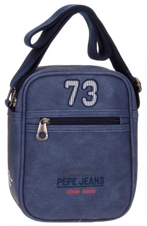 Bandolera Pepe Jeans Azul 6585651