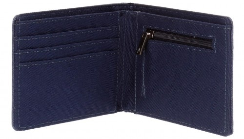 Billetero Pepe Jeans Azul 6588251 interior