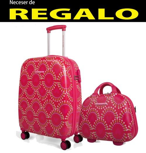 Trolley Cabina Agatha Ruiz de la Prada 68350