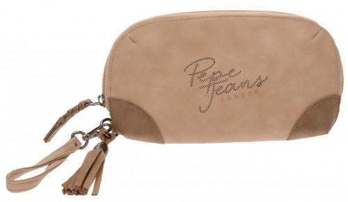 Bolso de Mano Pepe Jeans Camel 7684151
