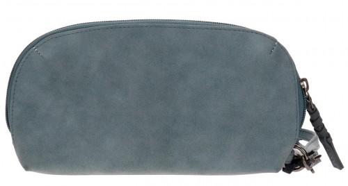 Bolso de Mano Pepe Jeans  Azul 7684152 dorsal