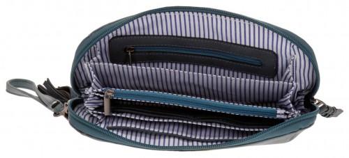 Bolso de Mano Pepe Jeans  Azul 7684152 interior