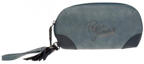 Bolso de Mano Pepe Jeans  Azul 7684152