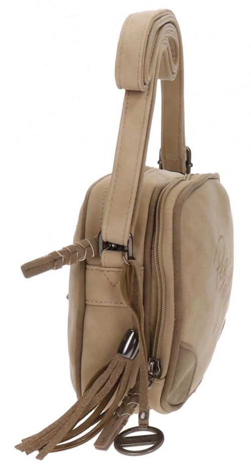 Bandolera Pepe Jeans Camel 7685451 lateral