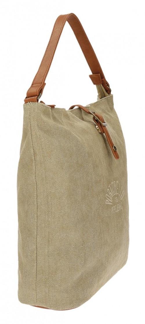 Shopping Pepe Jeans Camel 7697551 detalle