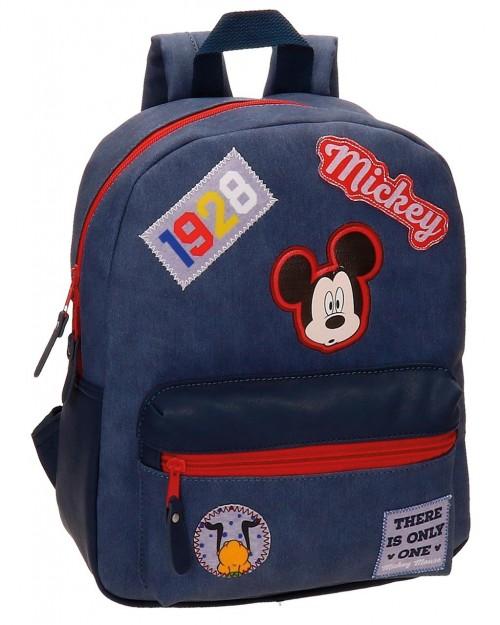 Mochila Mickey 32 Cm 3012261