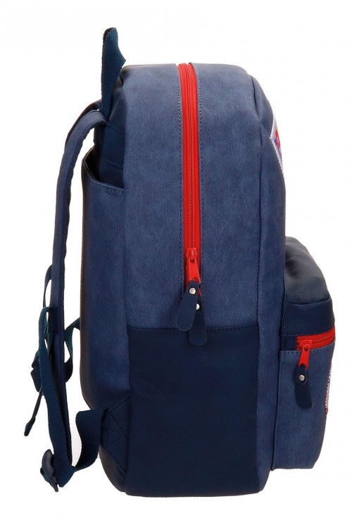 Mochila Mickey Adaptable 42 Cm 3012361 lateral