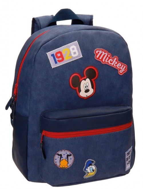Mochila Mickey Adaptable 42 Cm 3012361