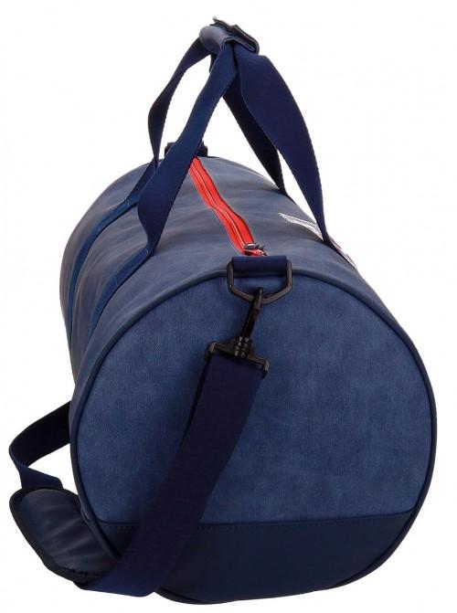 Bolsa de viaje Mickey 3013561 lateral