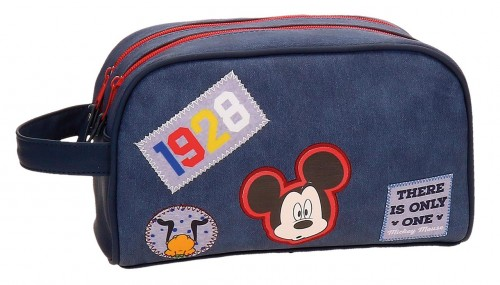 Neceser Mickey Doble Adaptable 3014461