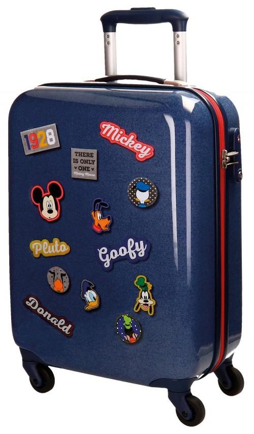 3017061 Maleta cabina mickey