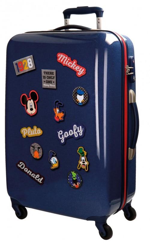 3017161 maleta mediana mickey