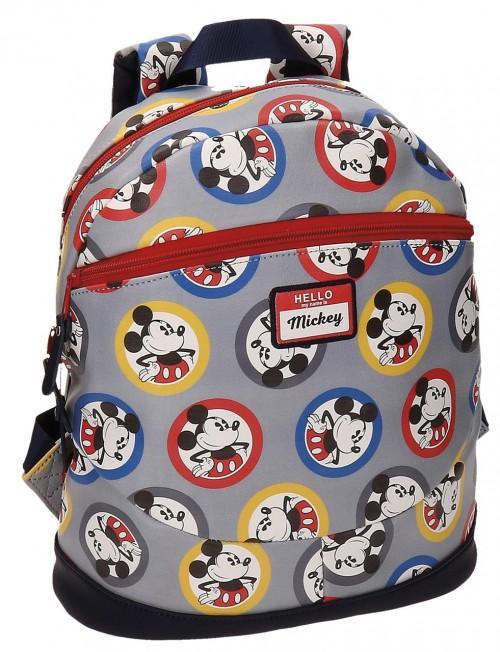 Mochila de 32 Cm Mickey 3022261