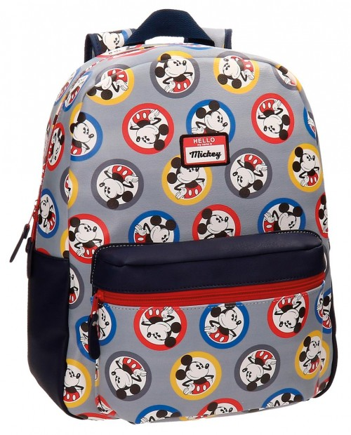 Mochila Adaptable Mickey 3022361