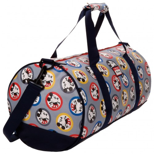 Bolsa de Viaje Mickey 3023561 lateral