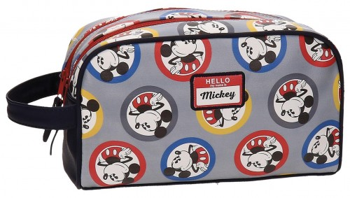 Neceser Adaptable Doble Mickey 3024461
