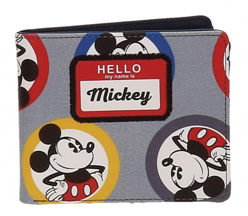 Billetero Mickey 3028261