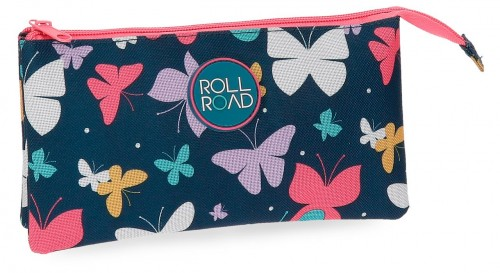 Portatodo Triple Roll Road Butterfly  5234361