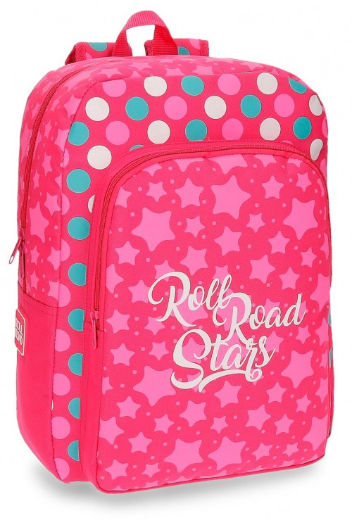 Mochila Adaptable Roll Road Stars 52423B1