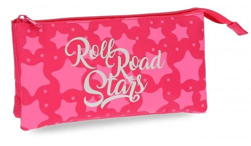 Portatodo Triple  Roll Road Stars 5244361