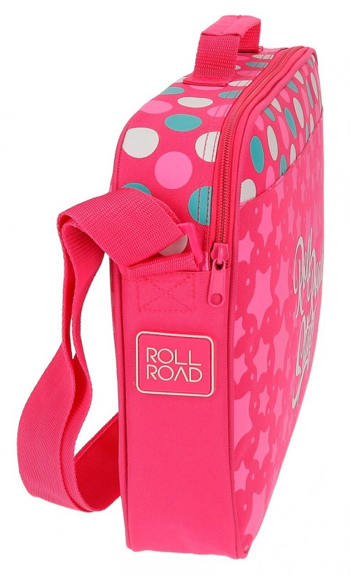 Cartera Roll Road Stars 5245361 lateral