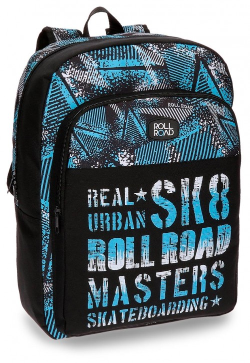 Mochila Adaptable Roll Road Stars 52523B1