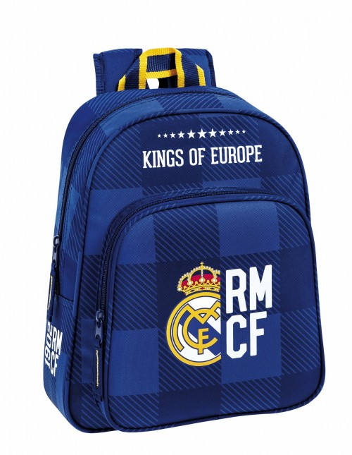 Mochila Infantil Real Madrid 611724006