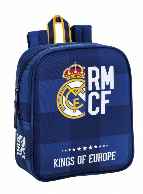 Mochila Guardería Real Madrid 611724232