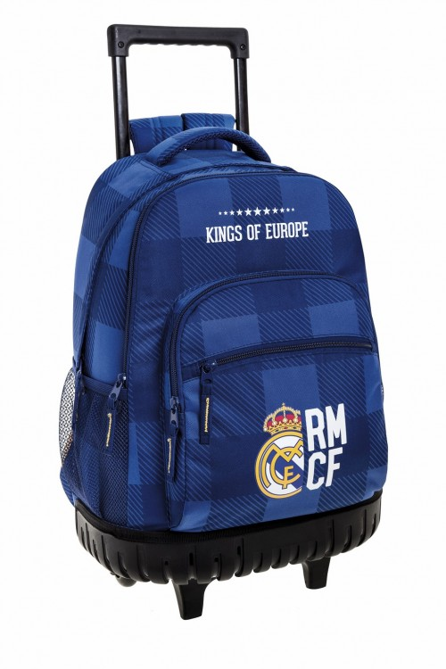 Mochila Compact Real Madrid 611724818