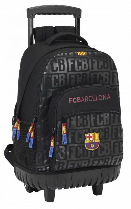 Mochila Trolley Reforzada Barcelona 611725818