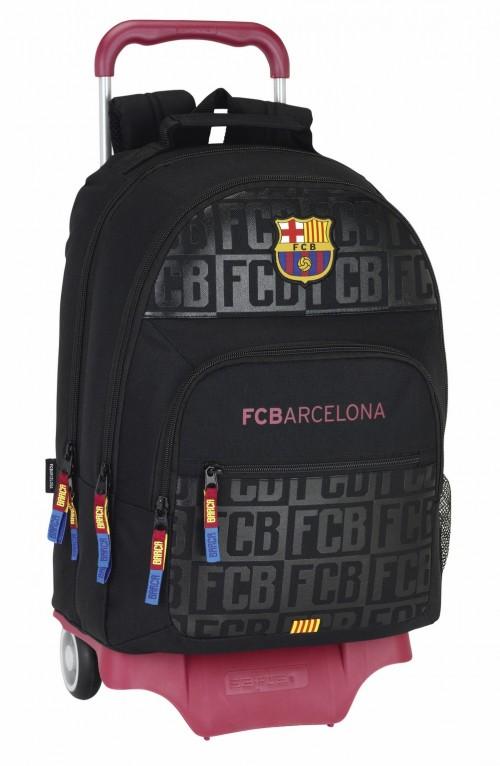 Molchila Doble Carro Barcelona 611725863