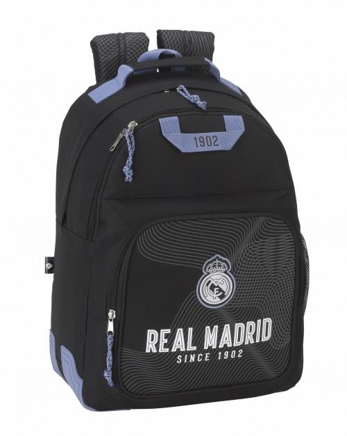 Mochila  Doble con Cantoneras del Real Madrid 611757773