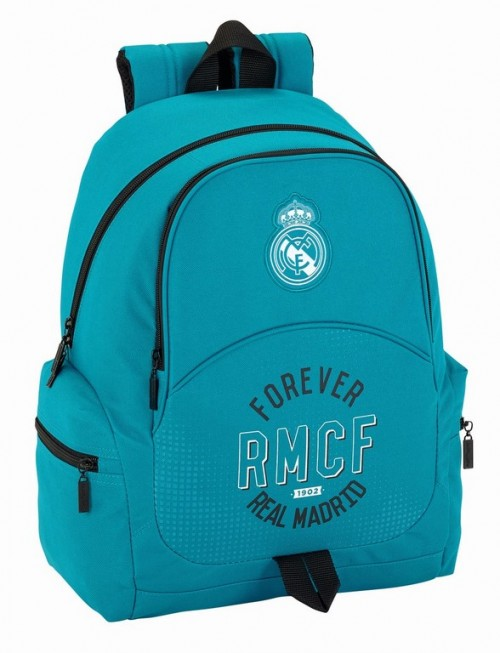 611857662 mochila real madrid forever adaptable