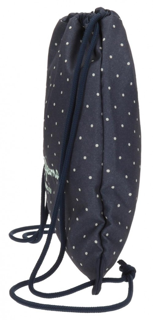 Gym Sac Pepe Jeans 6593851 lateral