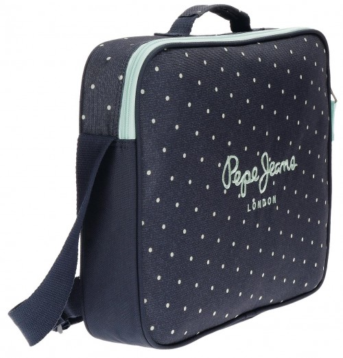 Cartera Extraescolares Pepe Jeans 6595351 lateral