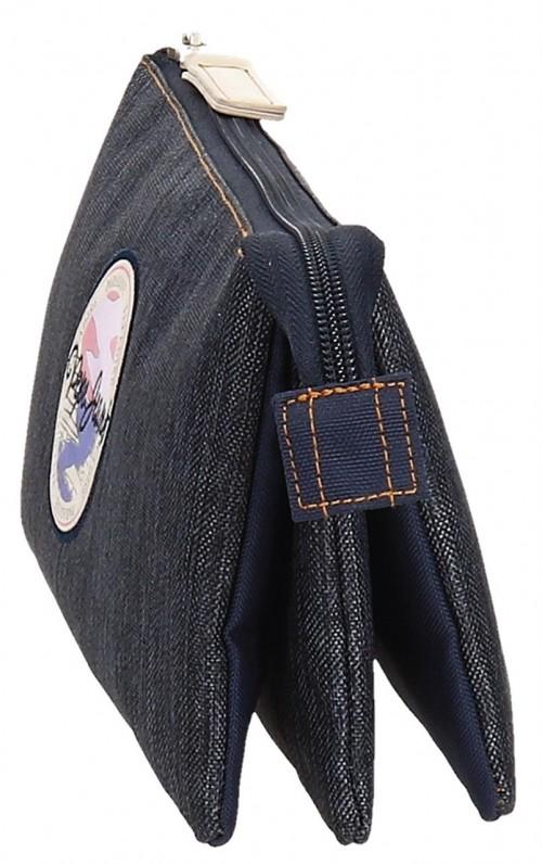 Portatodo Triple Pepe Jeans 6624351 lateral