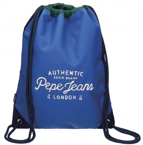 Gym Sac Pepe Jeans 6643851