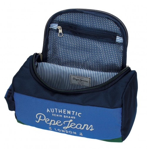 Neceser Adaptable a trolley Pepe Jeans 6644451 interior